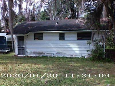 113 PALM DR, GEORGETOWN, FL 32139 - Photo 2