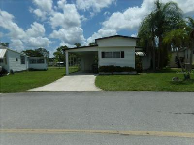 5768 HOLIDAY PARK BLVD, North Port, FL 34287 - Photo 1