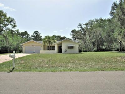 8810 SW 209TH COURT RD, Dunnellon, FL 34431 - Photo 1