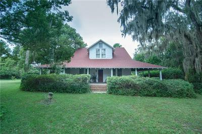 4226 N COUNTY ROAD 426, GENEVA, FL 32732 - Photo 1