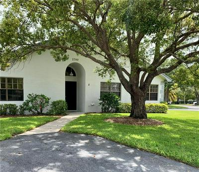 2749 COUNTRYSIDE BLVD APT 8, Clearwater, FL 33761 - Photo 1
