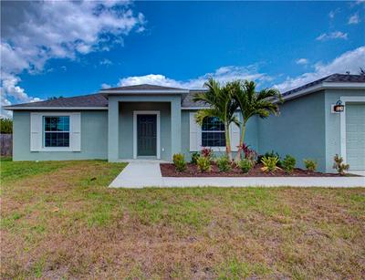 14047 FILLMORE AVE, PORT CHARLOTTE, FL 33981 - Photo 2