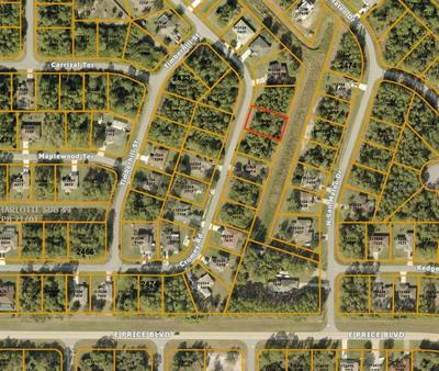 CROMEY RD, NORTH PORT, FL 34288 - Photo 1
