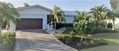 26 FAIRVIEW BLVD, FORT MYERS BEACH, FL 33931 - Photo 1