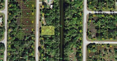 320 PRINEVILLE ST, PORT CHARLOTTE, FL 33954 - Photo 1