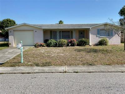 3034 FINCH DR, HOLIDAY, FL 34690 - Photo 1