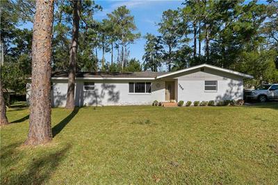 1389 SABRA DR, BROOKSVILLE, FL 34601 - Photo 1