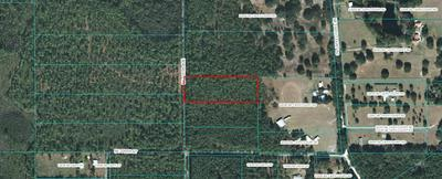 TRACT 1 NE 130TH AVENUE, Fort Mc Coy, FL 32134 - Photo 2