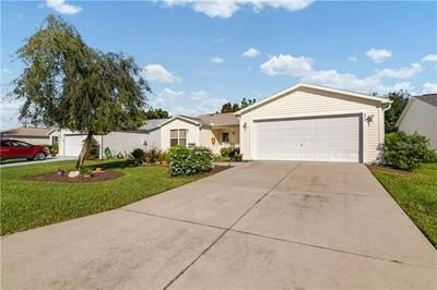 3319 SHELBY ST, THE VILLAGES, FL 32162 - Photo 2