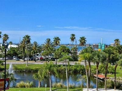 1255 N GULFSTREAM AVE APT 302, Sarasota, FL 34236 - Photo 2