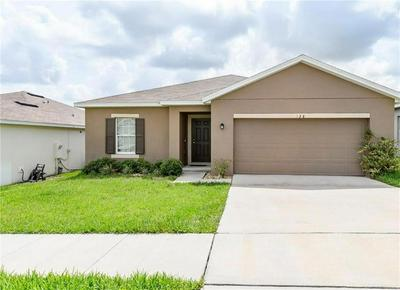 128 TANAGER ST, HAINES CITY, FL 33844 - Photo 1