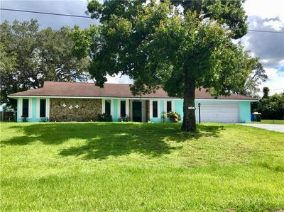 130 TORTOISE RD, Sebring, FL 33876 - Photo 1