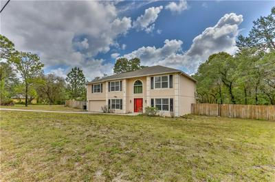11138 MARVELWOOD RD, WEEKI WACHEE, FL 34614 - Photo 2