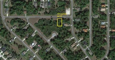 131 LANTANA RD, ROTONDA WEST, FL 33947 - Photo 1