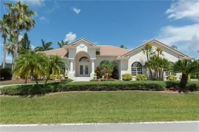 3725 TURTLE DOVE BLVD, Punta Gorda, FL 33950 - Photo 1