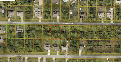 LOT 31 JESSAMINE AVENUE, North Port, FL 34291 - Photo 2