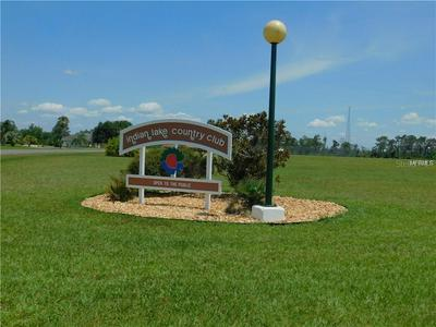 LOT 16 SARASOTA DRIVE, LAKE WALES, FL 33898 - Photo 2