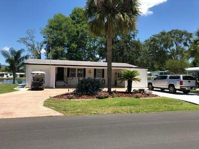 6 ROBIN RD, Wildwood, FL 34785 - Photo 1