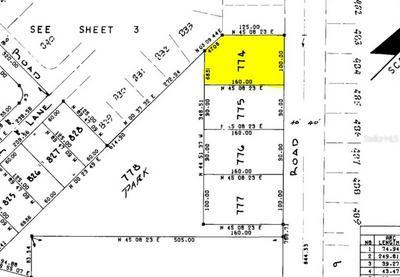 312 SUNSET RD N, ROTONDA WEST, FL 33947 - Photo 2
