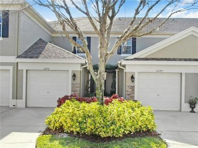 11249 WINDSOR PLACE CIR, TAMPA, FL 33626 - Photo 1