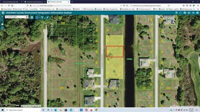 186 W PINE VALLEY LN, ROTONDA WEST, FL 33947 - Photo 1