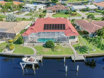 401 SORRENTO CT, PUNTA GORDA, FL 33950 - Photo 2