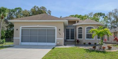 139 CREVALLE RD, ROTONDA WEST, FL 33947 - Photo 1
