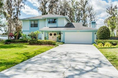 15517 LAKE MAGDALENE BLVD, TAMPA, FL 33613 - Photo 1