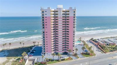 1900 N ATLANTIC AVE UNIT 901, Daytona Beach, FL 32118 - Photo 1