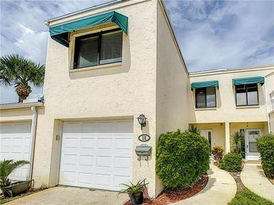 12 EMERALD CT, SATELLITE BEACH, FL 32937 - Photo 1
