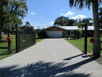 22031 EDWARDS DR, ALVA, FL 33920 - Photo 1