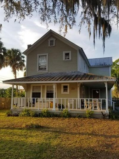 23 W WARD AVE, Eustis, FL 32726 - Photo 1