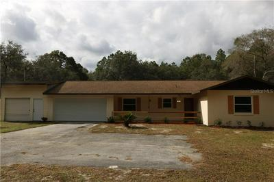 13816 N C-475, OXFORD, FL 34484 - Photo 1