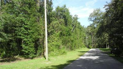5376 N ALABASTER DR, HERNANDO, FL 34442 - Photo 2