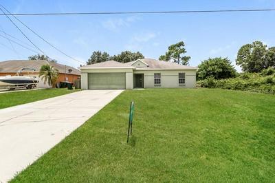 2067 N CHAMBERLAIN BLVD, North Port, FL 34286 - Photo 1