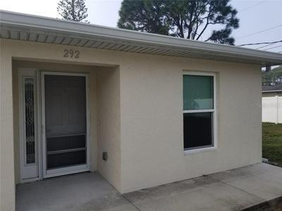 292 WASHINGTON AVE, ENGLEWOOD, FL 34223 - Photo 1