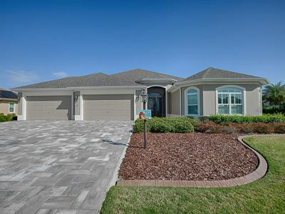 854 IRON OAK WAY, THE VILLAGES, FL 32163 - Photo 1
