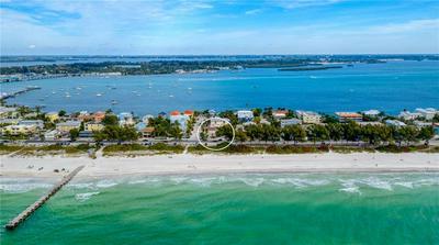 101 7TH ST S # A, BRADENTON BEACH, FL 34217 - Photo 1