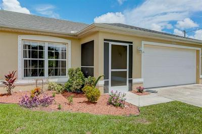 2314 IRONDALE RD, North Port, FL 34287 - Photo 1