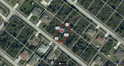 DALHART AVENUE, NORTH PORT, FL 34286 - Photo 1