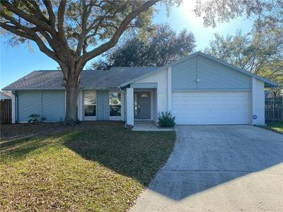 6702 COMMODORE WAY, TAMPA, FL 33615 - Photo 1