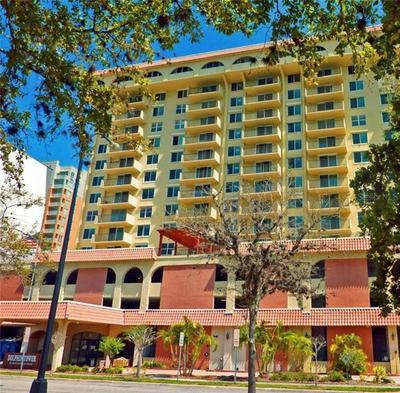 101 S GULFSTREAM AVE UNIT 15E, Sarasota, FL 34236 - Photo 1