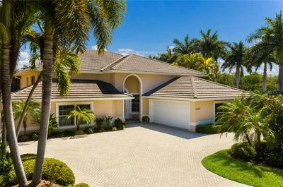 12505 SAFE HARBOUR DR, Cortez, FL 34215 - Photo 2