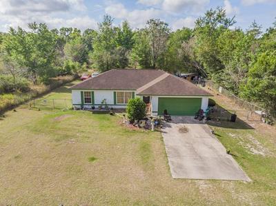 3790 SE 141ST LN, SUMMERFIELD, FL 34491 - Photo 1