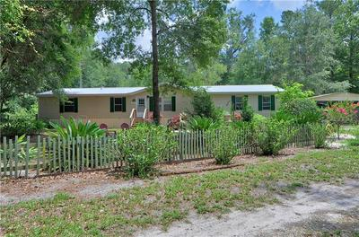 12077 SW 5TH TER, Micanopy, FL 32667 - Photo 1