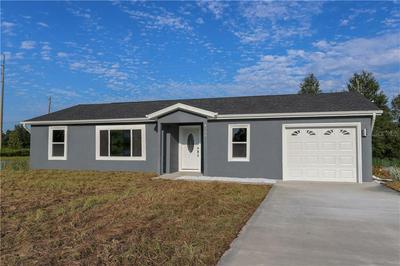 15447 SW 47TH AVENUE RD, Ocala, FL 34473 - Photo 1
