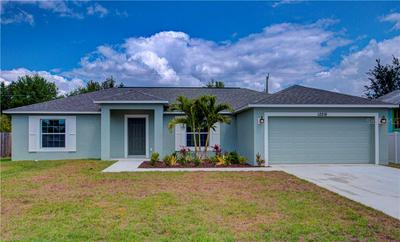 14047 FILLMORE AVE, PORT CHARLOTTE, FL 33981 - Photo 1