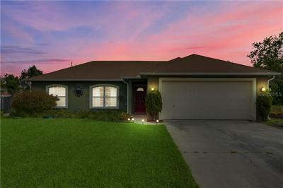 616 EVERETT ST, Deltona, FL 32725 - Photo 1