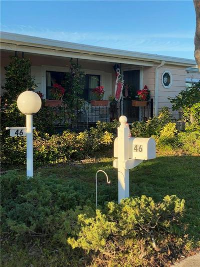 46 MEADOW CIR, ELLENTON, FL 34222 - Photo 1