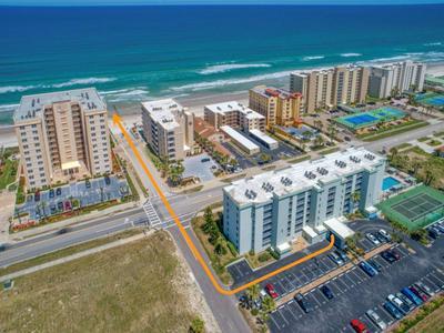 3800 S ATLANTIC AVE # 2030, Daytona Beach Shores, FL 32118 - Photo 2